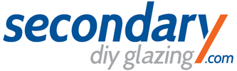 Secondary DIY Glazing Logo