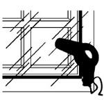 Easyfix Filmglaze - Thermal Film Insulation
