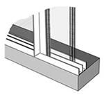 trackglaze sliding secondary glazing