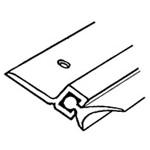 Blade Sets - Rigid PVC
