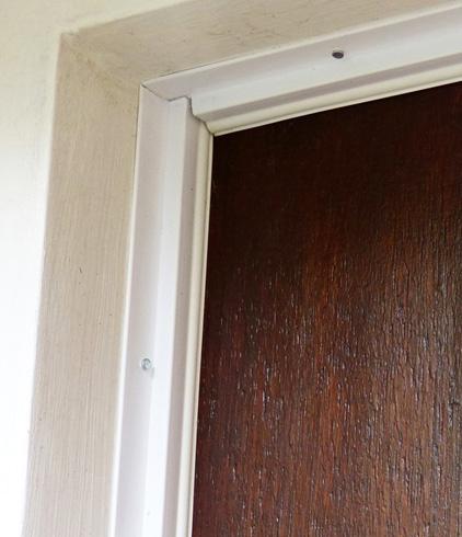 providing full insulation even in the corners