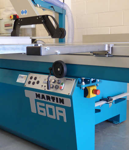 our precision sheet cutting equipment