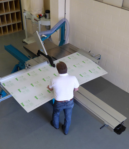 cut to size polycarbonate glazing sheets