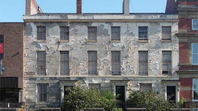 Insulating Windows in Listed and Conservation Buildings